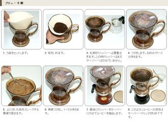 Smart Kitchen   Rakuten Global Market: Clever coffee dripper large size (for 1-4 cups) fs3gm