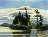 Lawren Stewart Harris; Canadian, Group of 7