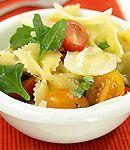 Makaron na zimno jest najpyszniejszy w sałatkach!