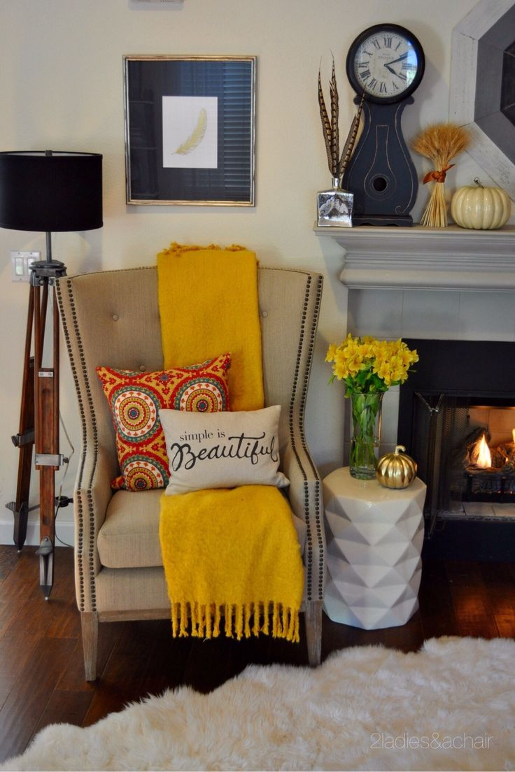 Yellow Living Room Chair 17 Best Ideas About Yellow Accent Chairs On Pinterest Yellow