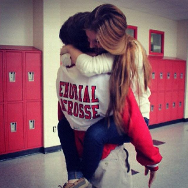 ugh, high school romance is the best