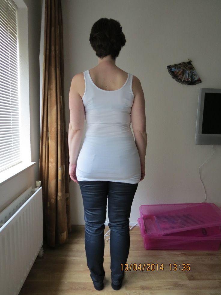 Maria: Ik ben inmiddels 16 kilo afgevallen met het Power Slim programma