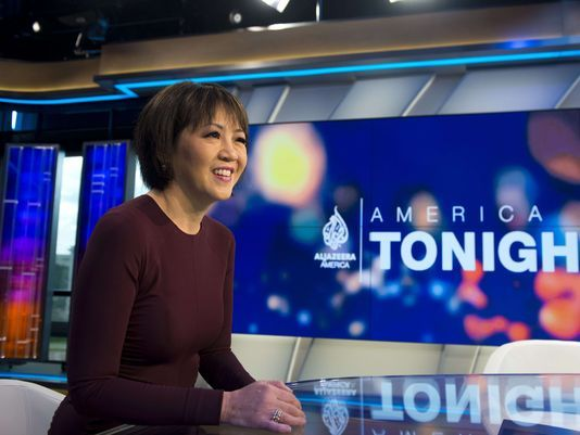 Al Jazeera America launches, sues AT