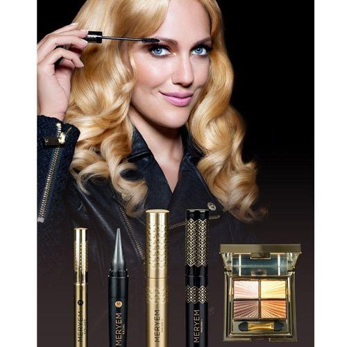 Meryem Cosmetics Göz Makyaj Seti | 182,00 TL | Dermoeczanem.com