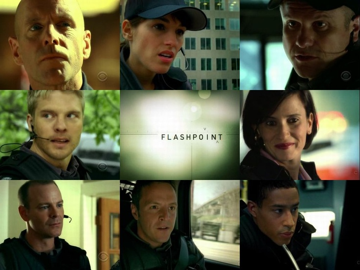 flashpoint cast | flashpoint s1 Flashpoint (Tv Series) 2008