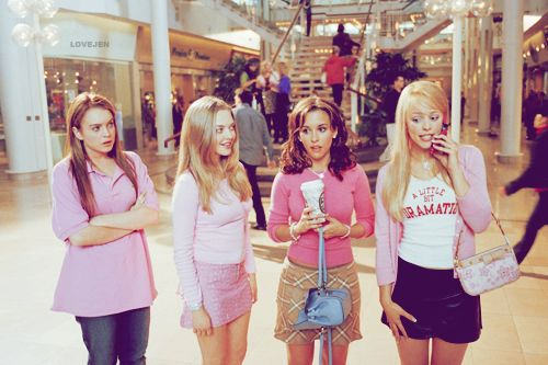 mean girls <3