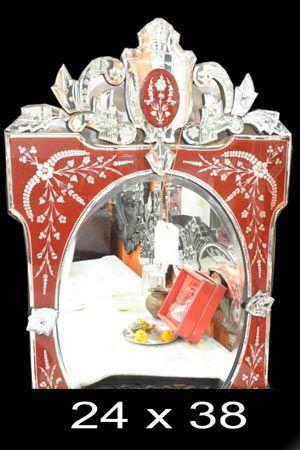 Wall Mirror In Bhopal Darpanvenetianmirror Darpan Venetian Antique Living RoomsLiving Room