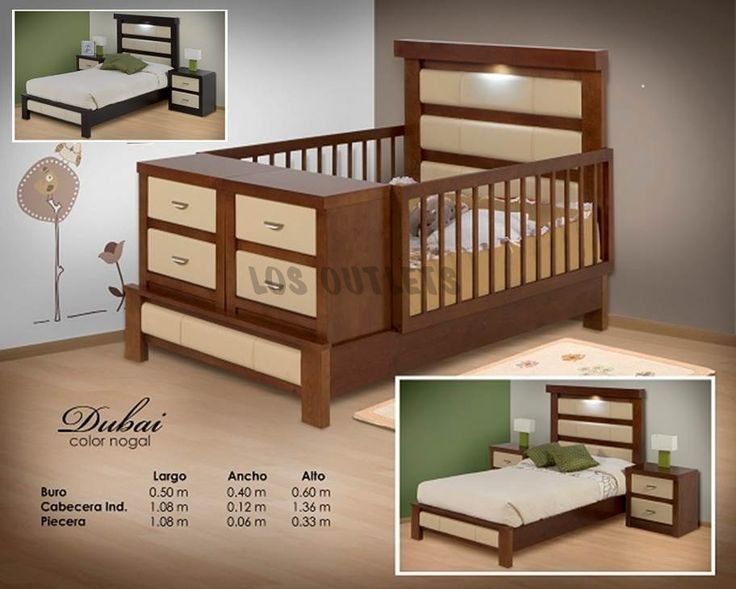 Cama cuna dubai ideas para iker mateo pinterest more for Ideas para camas