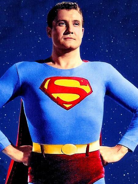 "Clark Kent ""SUPERMAN"""