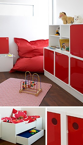 Muurame for kids room..