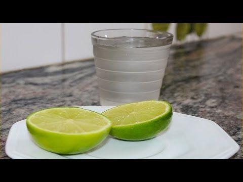 DIETA QUE SECA BARRIGA ➜ Como Perder 20 Kg de Gordura em Menos de 30 Dias Com Esta Bebida - YouTube
