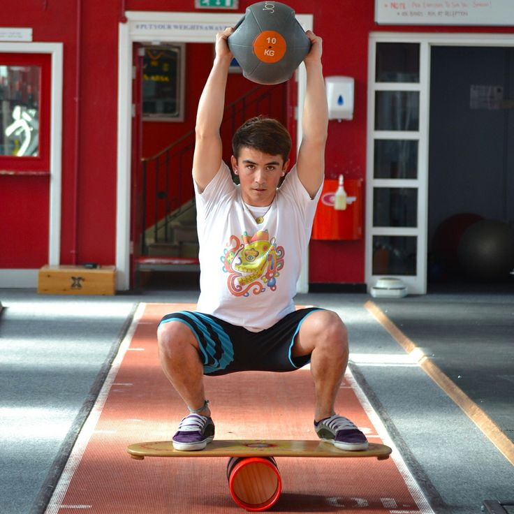 Balance Board Exercises For Surfing: 51 Best балансбординг Images On Pinterest
