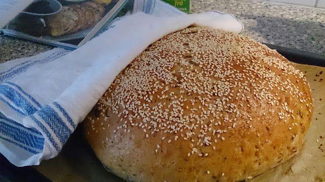 Nordlings mat: Rofans vardagsbröd