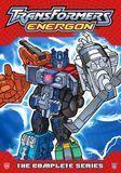 Transformers Energon: The Complete Series [6 Discs] [DVD], 25773620