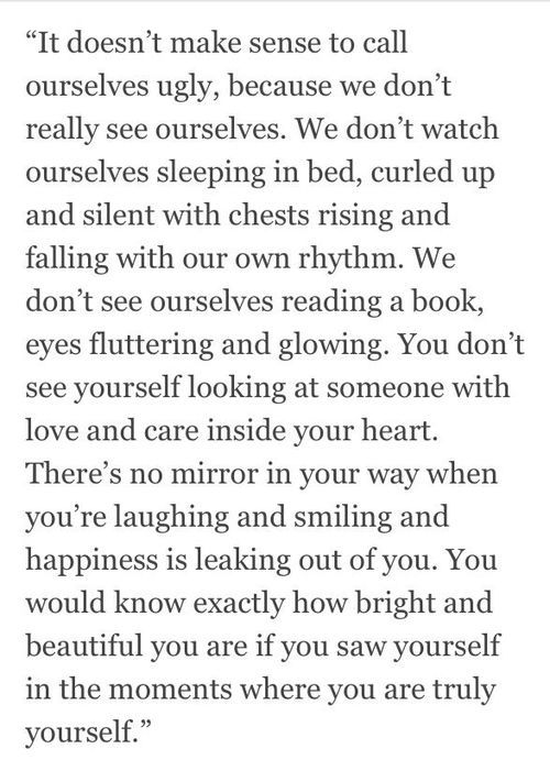 Remember this lovelies.
