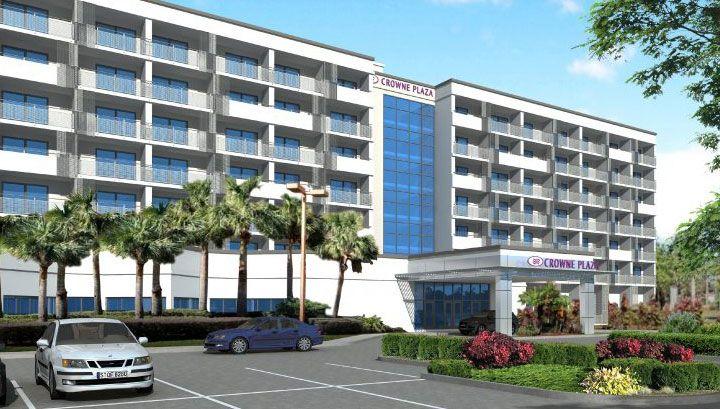 Comfort Inn Orlando Lake Buena Vista And Royal Parc Suites To