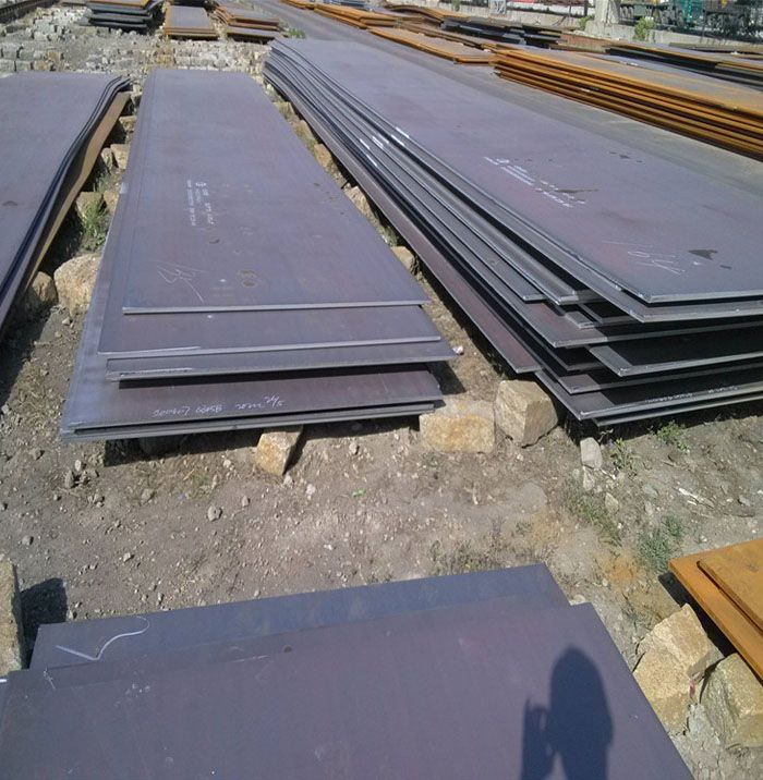 Factory Mild Steel Plate Corten Plate Alloy Plate Standards Aisi Astm Bs Din Gb Jis Material Q195 Q235 Q345 S Galvanized Steel Sheet Steel Sheet Steel