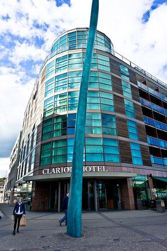 Clarion Spa Cork City