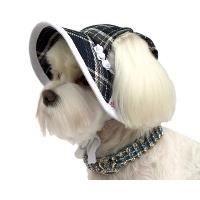 Vetement pour Chien / Chapeau – Mode – Taille 2…