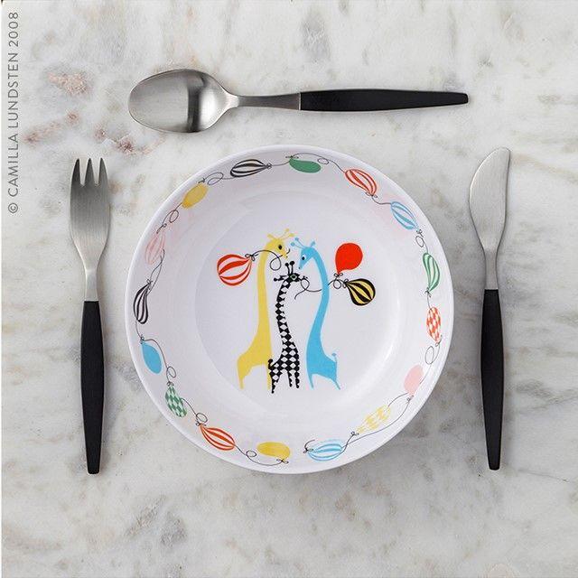 Focus de luxe - Junior dining set