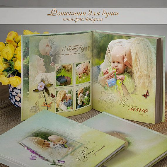 PHOTOBOOK  Happy moments photo books in the style of