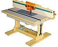Best 25 build a router table ideas on pinterest for Ana white router table