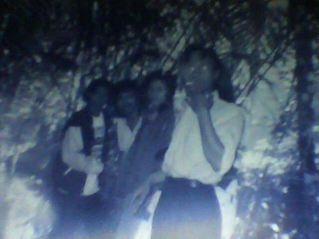 """Group Bandku 1993 """" PRING """""""