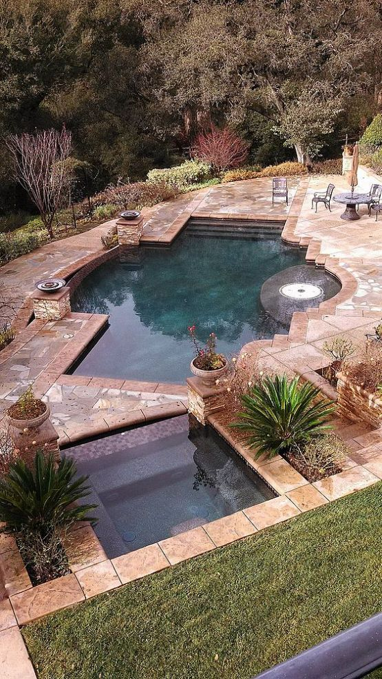 Gorgeous backyard escapes! #chinohills  #briggsteam briggsteamrealty.com