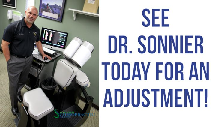 Why live with pain? Dr. Butch Sonnier is here to help with his staff at Sonnier Chiropractic Clinic! Call to schedule an appointment at: 225-766-2952