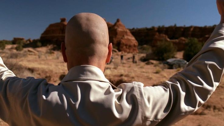 Breaking Bad - The Ecstasy of Gold (tribute video)