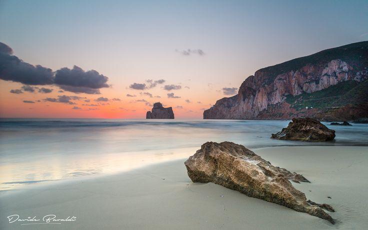 https://flic.kr/p/z8zMDm | Portu Cauli | Sardegna | Masua, troviamo la piccola ma affascinante spiaggia di Portu Cauli un posto magico….