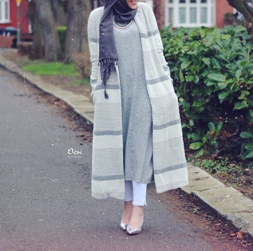 hijabfashion and hijab image