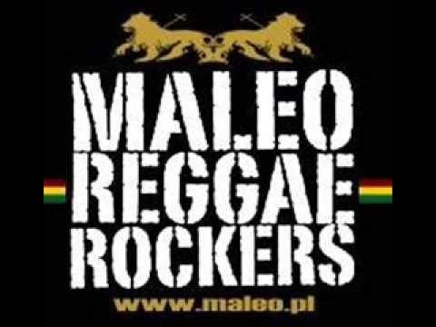 Maleo Reggae Rockers - Nie za późno - YouTube