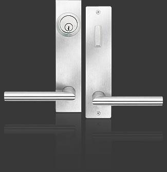 29 best Front door colors & hardware images on Pinterest | Entrance ...