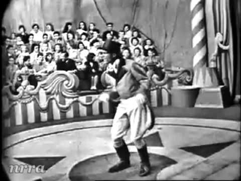 """Bobby Freeman:  """"Do You Want to Dance"""" -- Saturday Night Beech-Nut Show. April 28, 1958. Reposted by request."""