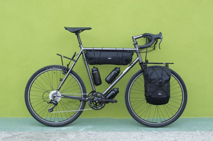 Chacha | Fern-Fahrraeder                                                                                                                                                                                 Mehr