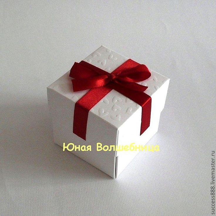 Купить Бонбоньерка с тиснением - оригинальная упаковка - бонбоньерка, свадебные бонбоньерки, бонбоньерки, бонбоньерка на свадьбу