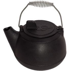 Camp Chef Cast Iron Tea Pot - Dick's Sporting Goods