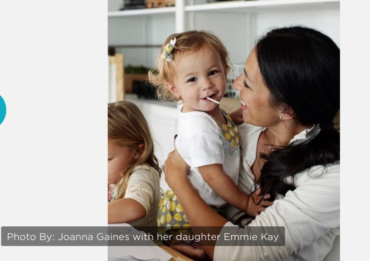 "Joanna Gaines:  ""My favorite memory was when I hosted [Mother's Day] at my house for the first time. The menu featured homemade lasagna, salad, fresh bread and an Italian bread pudding. My mom, two sisters and my husband, Chip's, mom and late grandmother were all there. The table was set for a queen, and it was a day where the most important women in our lives were celebrated. ..."