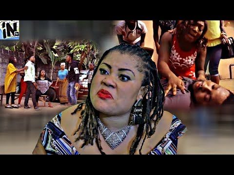 Download MY SISTER WRECKED HAVOC IN MY FATHER'S HOUSE 2 - Latest 2018 Nigerian Movies | Nollywood Movies|