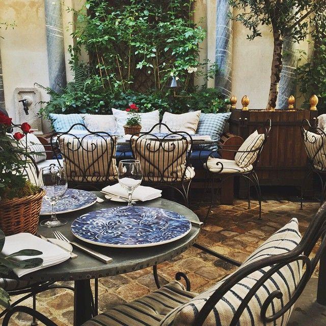 1000 images about ralphs paris on pinterest gardens indigo and ralph lauren - Ralph lauren restaurant paris ...