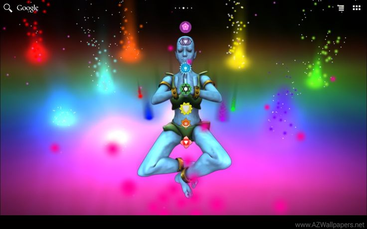 Chakras Live Wallpapers   Android Apps On Google Play