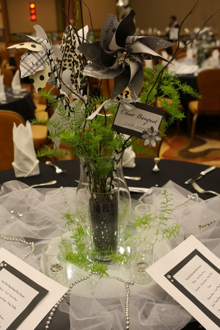 25 unique cheer banquet ideas on pinterest cheer party for High end event ideas