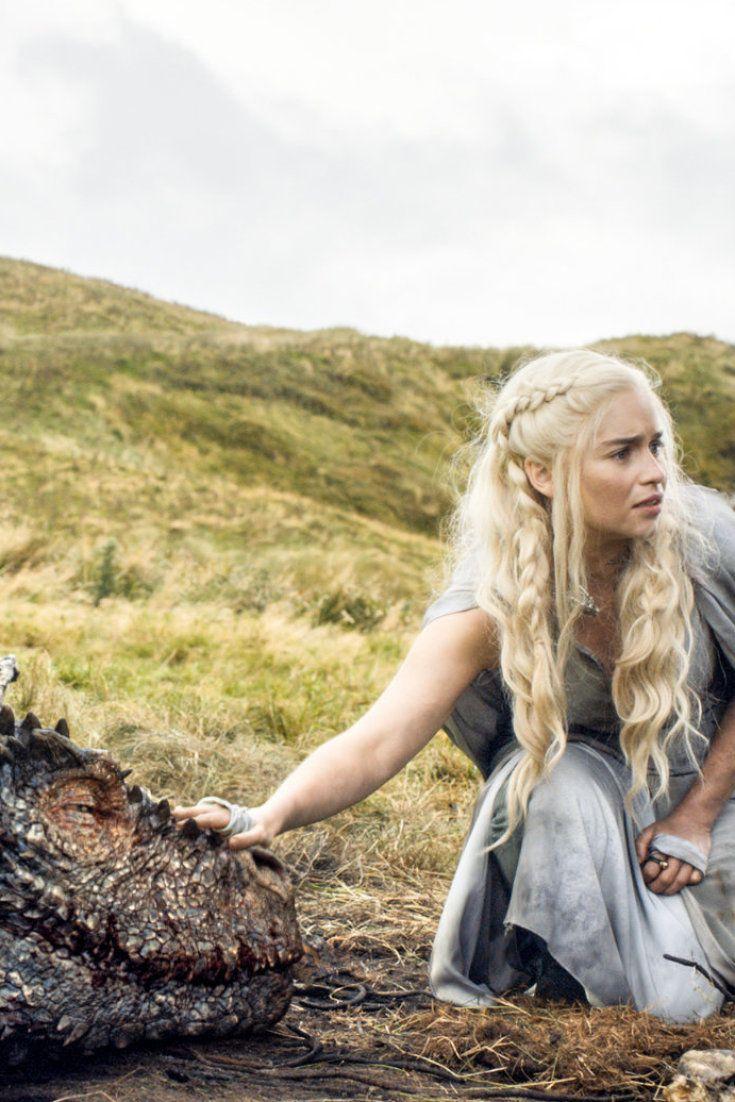 Nominados a los Premios Emmy 2015: Juego de Tronos arrasa con 24 candidaturas