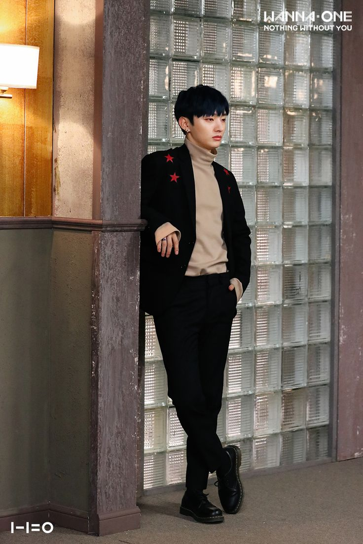 Beautiful MV (Performance Practice) #WannaOne #Jisung
