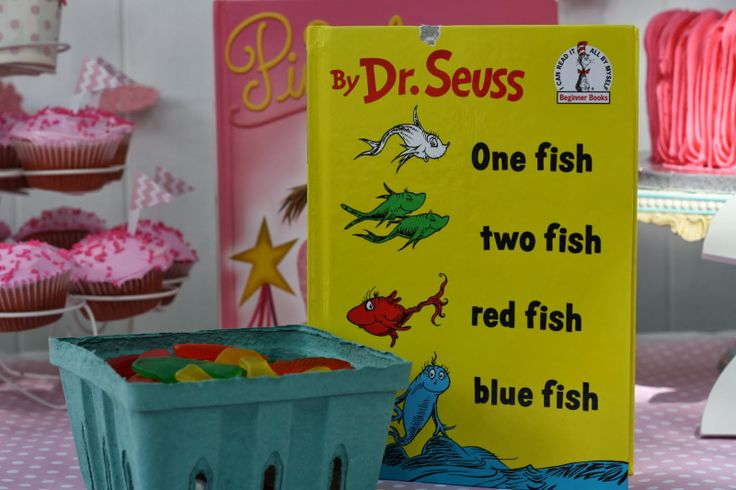 17 best images about children 39 s books on pinterest books for One fish two fish read aloud