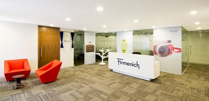 Firmenich, Mumbai