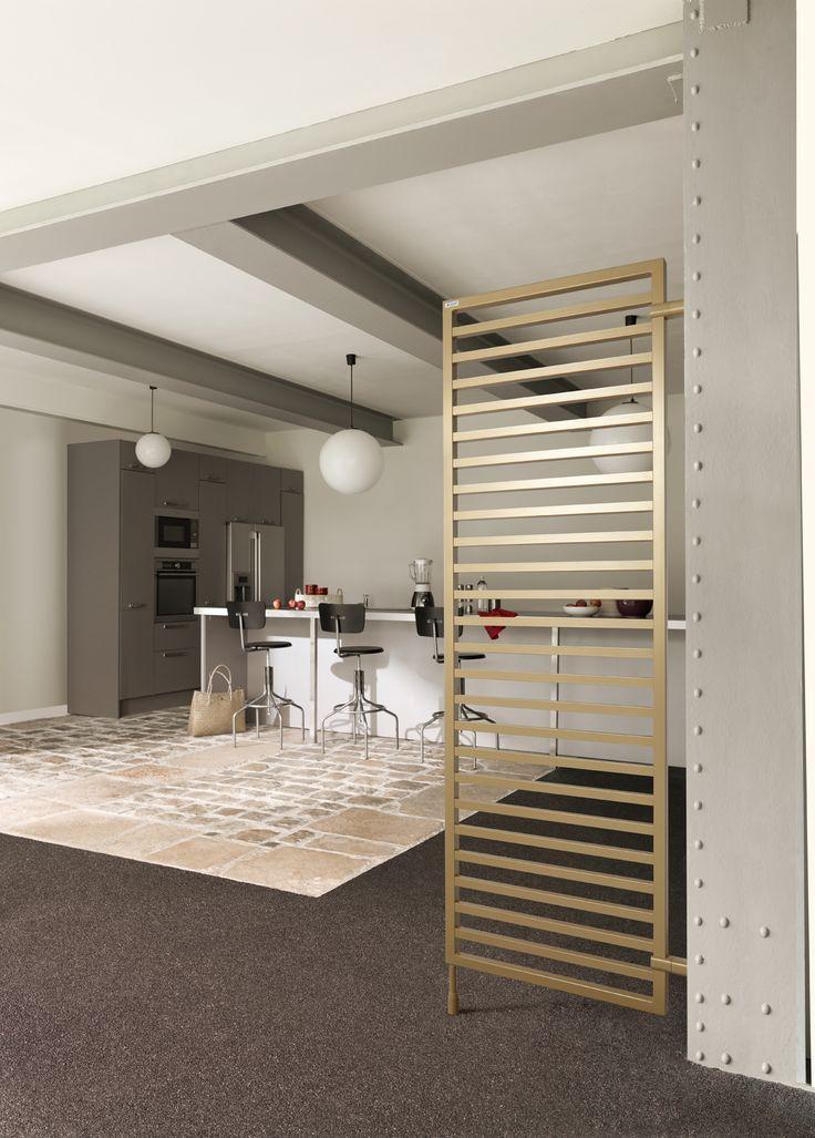 radiateur kadrane claustra d 39 acova chauffage pinterest radiateur claustra et radiateur. Black Bedroom Furniture Sets. Home Design Ideas