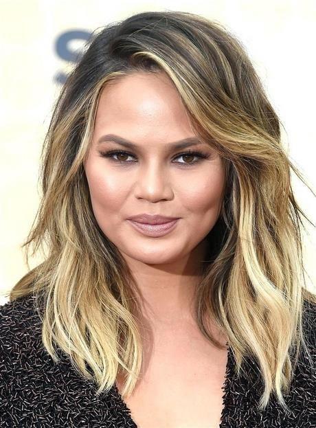 Good haircut for round face female #female #hairc…