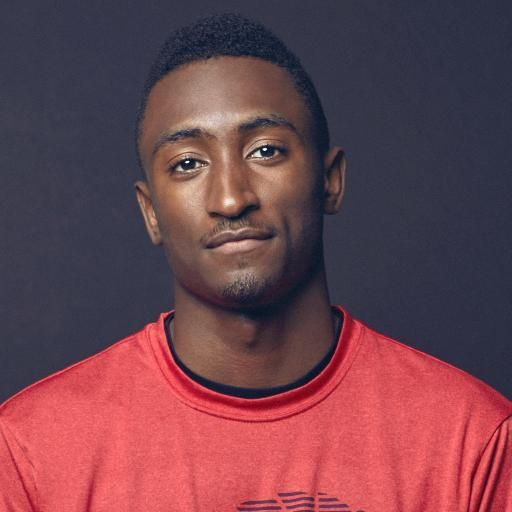 Marques Brownlee is a Youtube sensation who is an internet personality that reviews technology, gizmos, gadgets in the tech world who has over 3 million subscribers.